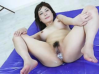 Karen Natsuhara Makes Magic With Her Lips