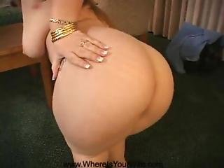 Midget Mini Mya Gets Fucked Up Her Ass In A Hotel Room