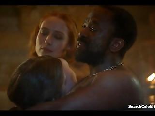 Sarine Sofair, Samantha Bentley - Game Of Thrones-s04e06 (2014)
