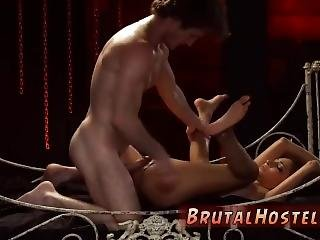 Teen Orgy First Time Starts Fucking Her Tiny Pussy In His Decrepit Bed.