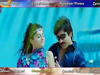 Beach Songs Telugu Extreme Hottest