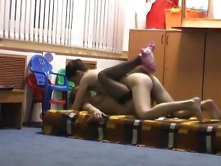 Carla - Russian Prostitute