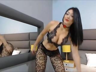 Kendraparker- Dance Erotic