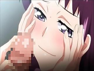 Hentai odurzył seks