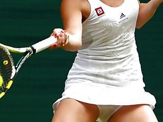 Sexy Tennis Beauties Ivanovic Wozniacki Sharapova