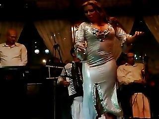 Joana Saahirah Belly Dancer Big Ass At Nile Maxim 2015