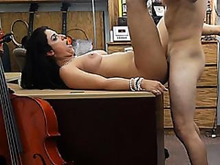 Sweet Sexy Veronica Getting Horny