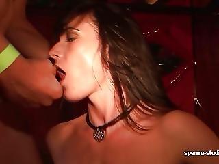 Cum Bitch Leonie Lasalle T 1