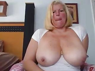 Alone At Home On Webcam 6