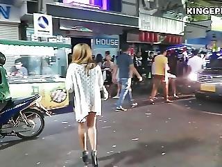 Azjatka, Nastolatki, Tajka