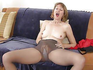 Ώριμες γυναίκες κάλτσα πορνό