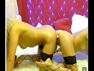 Girl Webcam Lesbian