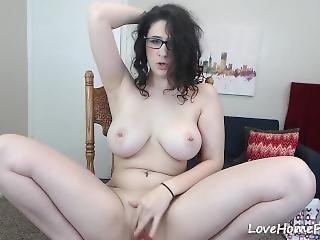 amatõr, elképesztõ, göndör, mûfasz, maszturbáció, Tini, webcam