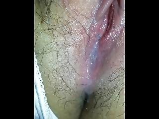 Quick Pussyy Presentation