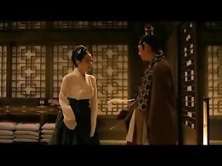 The Concubine Korean Erotic Drama All Sex Scenes