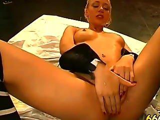 Fetish Slut Fucked And Cum Shower