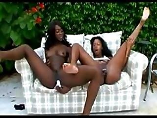 Sexy Black Lesbians By Twistedworlds Black Ebony Cumshots Ebony Swallow Interracial African Ghetto Bbc