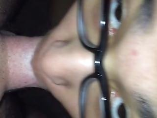 Fiancé Gives Amazing Blow Job And Deep Throat