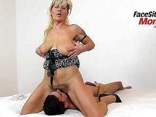 Masturbation female only clips