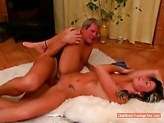 Young Chick Old Dick Video