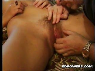 Ed Powers Getting Hot Teen Fucked
