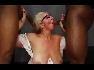 40 Year Old Tracy Excellent Cock Sucker