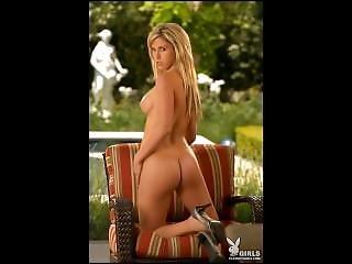Andrea Marie Par Playmate X Fever