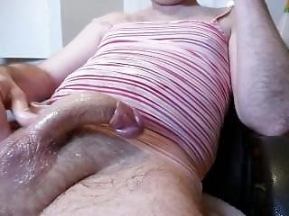 Fun With Panties And Piss Part