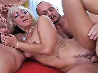 We Wanna Gangbang Your Mom 061