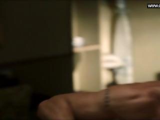 Ivana Milicevic - Explicit Sex Scenes Small Boobs - Banshee S1-s3 Compilati