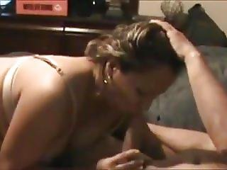Husband Shares Slut Wife With His Boss