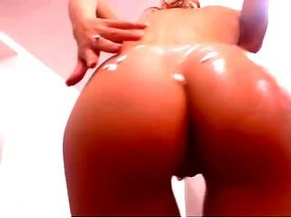 Pussy And Ass Massage