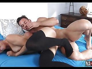 Brunette In Black Stocking My Friends Girl Anal Aidra Fox