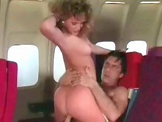 Airplane Fuck