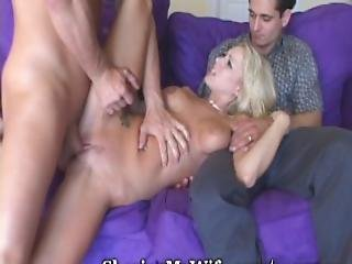Wifey More Horny For Another Man