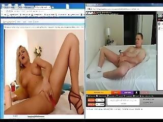 Amateur, Masturbation, Fête, Webcam, Jeune
