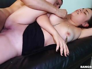 Sexy Ivana Bolivar Fucked Pussy Hard