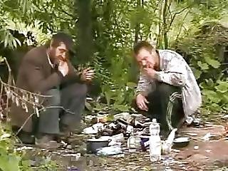 Sex Life Of The Homeless 2
