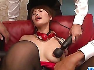 Bondage Hardcore With Small Tits Mei Aso