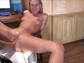 Girls4cock.com *** Siswet Gets Fisted Deep In Her Butthole