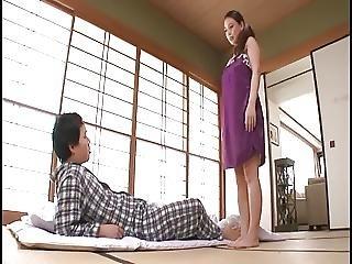 Wife Of Pregnancy Help Of My Wifes Elder Sister