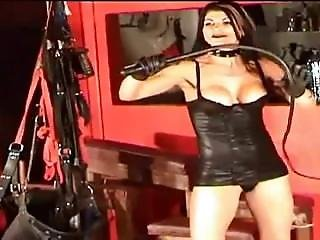 Mistress Dometria - 100 Lashes