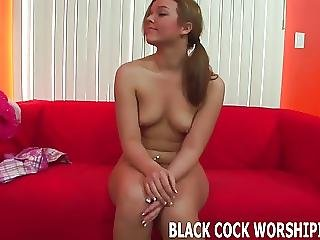 Bdsm, Big Black Cock, Black, Ebony, Femdom, Interracial, Old
