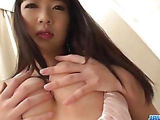 Sweet Solo Porn Play With Toys Along Hot Yui Ayase