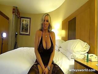 Wifey S Hotel Bang