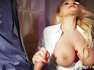 Blonde Blowjob Pmv