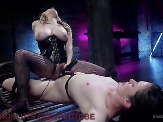 Pain Slut Fucked Lovingly And Hard