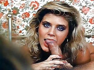 Amazing Vintage Ginger Lynn Performance