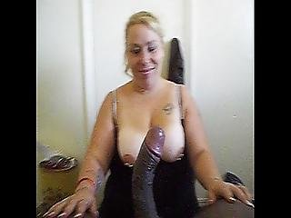 Cheating Slut From P.o.f Taking Bbc Pt.2