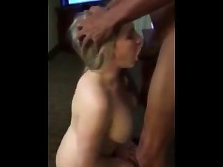 Milf Sucking Me And My Boy